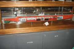 C-3D U-boat